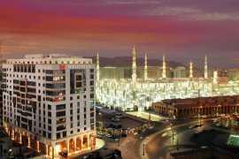 Millennium Taiba and Al Aqeeq win Medina's Leading Hotel Award 2019