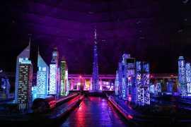 В Legoland Dubai празднуют Ид Аль Адха с красочным ночным шоу