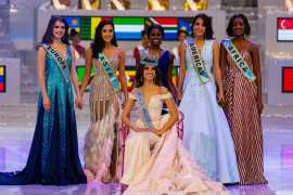 Miss Mexico Venessa Ponce De Leon crowned as Miss World 2018 (Video)