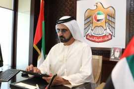 Russian media hails Dubai ruler's act of kindness