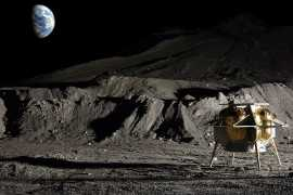 China launches rover for first far side of the moon landing (Video)