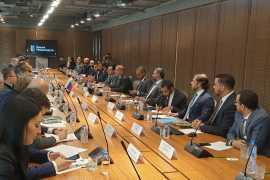 ОАЭ и Россия обсуждают технологии и научное сотрудничество