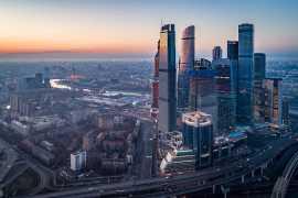Нью-Йорк, Токио и Лондон стали лидерами мирового рейтинга инновационных городов