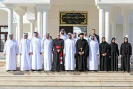 The Department of Culture and Tourism – Abu Dhabi launches Mosques Tour Initiative