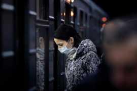 Более 4000 случаев заражения коронавирусом зафиксировано в России за сутки