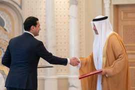 UAE, Uzbekistan boosting power generation, renewables, oil and gas ties