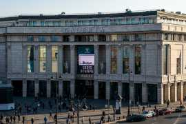 Фонд Mubadala и РФПИ станут обладателями петербургского торгового центра «Галерея»