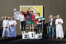 Millennium Resort Mussanah hosts participants of the 9th edition of Mussanah Race Week