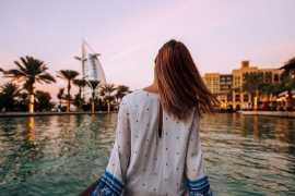 Насладитесь Дубаем этой зимой с программой My Emirates Pass