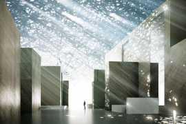 «Спаситель мира» Леонардо да Винчи будет выставлен в Лувре Абу-Даби 18 сентября 2018