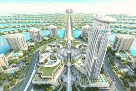 Nakheel公布32亿迪拉姆开发计划
