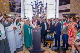 В Дубае  на острове Пальм Джумейра открылся торговый центр Nakheel Mall