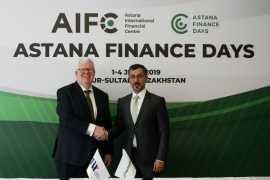 Биржа МФЦА и Nasdaq Dubai стали партнерами