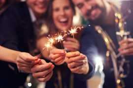 Exciting theme parties to welcome 2018 at Millennium Plaza Dubai