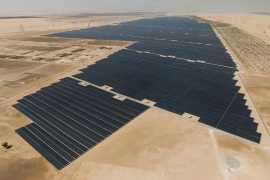 Noor Abu Dhabi solar plant begins commercial operation