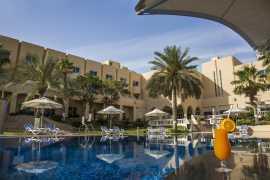Отель Millennium Central Mafraq открылся в Абу-Даби