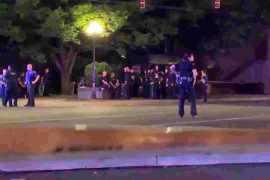 Стрельба в Огайо: девять человек убиты, десятки ранены у входа в бар