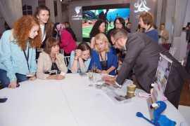 Оман: проводятся семинары с российскими турфирмами