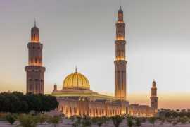 Число российских туристов, посетивших Оман, выросло почти в 4 раза