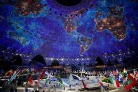 В Дубае открылась Всемирная выставка