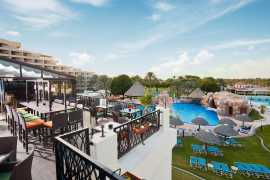Danat Al Ain Resort welcomes McGettigan's