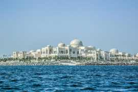 Abu Dhabi Presidential Palace to open its doors to the public