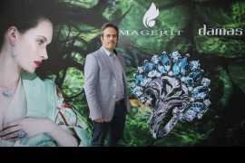 Magerit's new collection Gea, inspired by the origin of life