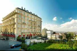 Pera Palace Hotel Jumeirah празднует 125-летие