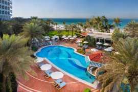 КОНКУРС: Выиграйте ночь в отеле Kempinski Ajman