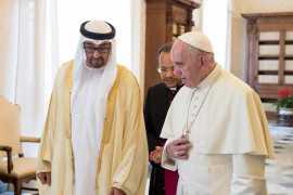 UAE's Catholic community prepares for Pope Francis's historic Abu Dhabi Mass