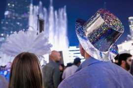 Первый день Нового года объявлен выходным для жителей ОАЭ