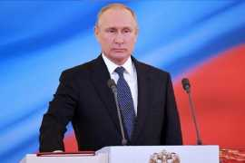 Путин посетит ОАЭ 15 октября