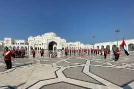 Highlights of Qasr Al Watan