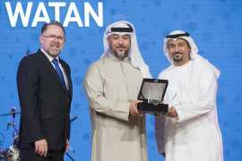 "Qasr Al Watan recognized as ""Best Favorite Attraction"" by Pride of Abu Dhabi Awards"