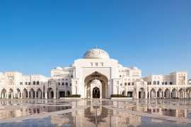 Каср Аль Ватан признан лучшим «популярным аттракционом» по версии Pride of Abu Dhabi