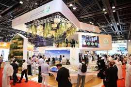 第21届迪拜'水资源、能源、环保科技展'将吸引110余家中资企业前来参展