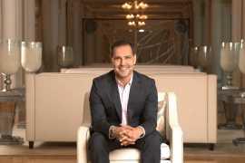 Hospitality veteran Phillips named CEO of Ras Al Khaimah Tourism Development Authority