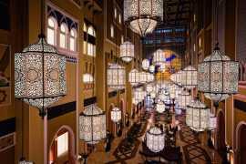 Отдых в Дубае в период Рамадана