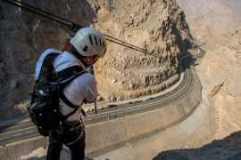 Новые аттракционы откроются в эмиарте Рас-Аль-Хайме