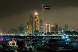 Мухаммед Бин Заид одобрил выделение 5,6 млрд. дирхам для поддержки НИОКР в Абу-Даби
