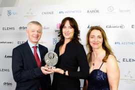 Twice as Nice: Fairmont The Palm Wins World Spa and Wellness Award Second Year Running