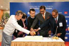 flydubai открывает полетную программу в Янгон