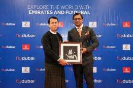 Авиакомпания flydubai открывает полетную программу в Янгон, Мьянма