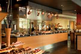 Executive Chef at Rixos the Palm: Turkish Cuisine is Extraordinary