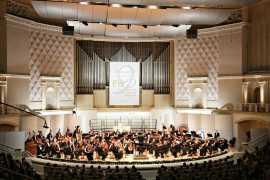 Выступление Российского национального оркестра откроет фестиваль Abu Dhabi Classics
