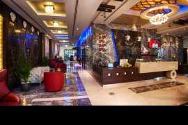 Grand Opening of Rose Park Hotel Al Barsha