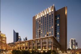 Гостничный бренд Rove открыл 5-й бюджетный отель в Дубае