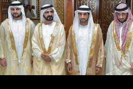 Sheikh Hamdan wedding: Dubai's royal marriage date is set