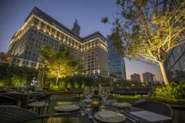 迪拜皇朝中餐厅与您共迎佳节!