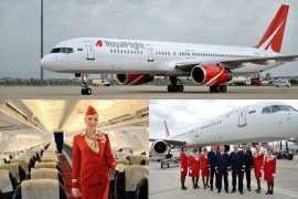 Авиарейсы из Саратова в Дубай запустят с 7 ноября